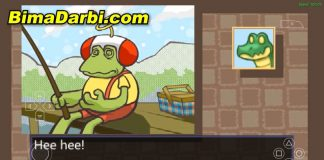 Frogger: Helmet Chaos | PPSSPP Android | Best Setting For Android #2