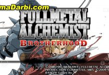 Fullmetal Alchemist - Brotherhood | PPSSPP Android | Best Setting For Android #1
