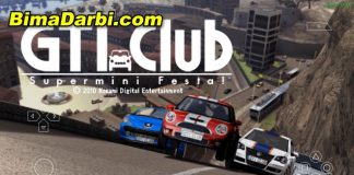 GTI Club Supermini Festa! | PPSSPP Android | Best Setting For Android #1