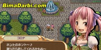 Gensou Chronicle | PPSSPP Android | Best Setting For Android #3