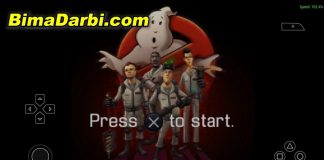 Ghostbusters: The Video Game | PPSSPP Android | Best Setting For Android #1