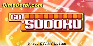 Go! Sudoku | PPSSPP Android | Best Setting For Android #1