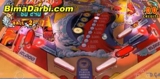 Gottlieb Pinball Classics | PPSSPP Android | Best Setting For Android #3