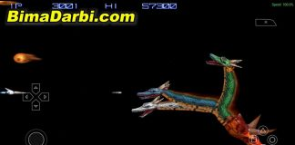 Gradius Collection | PPSSPP Android | Best Setting For Android #3