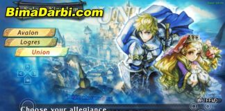 Grand Knights History [English Patched] | PPSSPP Android | Best Setting For Android #2