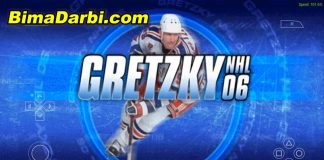 Gretzky NHL 06   PPSSPP Android   Best Setting For Android #1
