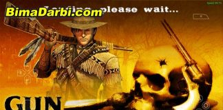 Gun Showdown | PPSSPP Android | Best Setting For Android #1