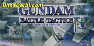 Gundam Battle Tactics   PPSSPP Android   Best Setting For Android #1