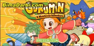 Gurumin: A Monstrous Adventure | PPSSPP Android | Best Setting For Android #1