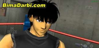 Hajime no Ippo Portable: Victorious Spirits | PPSSPP Android | Best Setting For Android #2