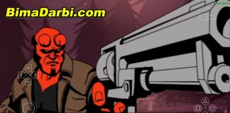 Hellboy: The Science of Evil | PPSSPP Android | Best Setting For Android #1