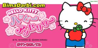 Hello Kitty: Puzzle Party | PPSSPP Android | Best Setting For Android #1