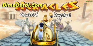 Heracles Chariot Racing | PPSSPP Android | Best Setting For Android #1
