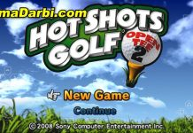 Hot Shots Golf: Open Tee 2 | PPSSPP Android | Best Setting For Android #1