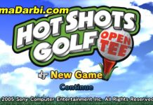 Hot Shots Golf: Open Tee | PPSSPP Android | Best Setting For Android #1