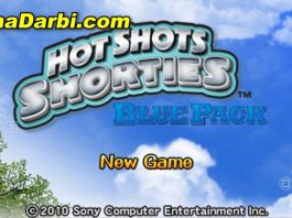 Hot Shots Shorties Blue Pack | PPSSPP Android | Best Setting For Android #1
