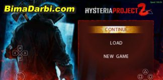 Hysteria Project 2   PPSSPP Android   Best Setting For Android #1