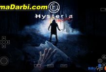 Hysteria Project | PPSSPP Android | Best Setting For Android #1