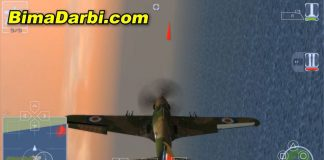 IL-2 Sturmovik: Birds of Prey | PPSSPP Android | Best Setting For Android #3