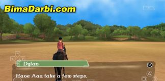 Imagine: Champion Rider | PPSSPP Android | Best Setting For Android #2