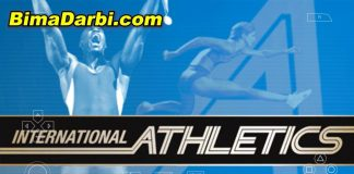 International Athletics | PPSSPP Android | Best Setting For Android #1