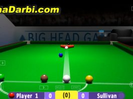 International Snooker | PPSSPP Android | Best Setting For Android #1