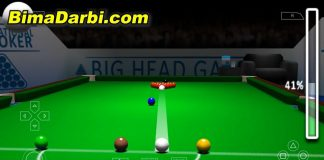 International Snooker   PPSSPP Android   Best Setting For Android #1