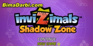 Invizimals: Shadow Zone | PPSSPP Android | Best Setting For Android #1