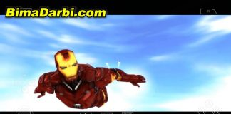 Iron Man 2 | PPSSPP Android | Best Setting For Android #2