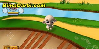 Isle of Minno   PPSSPP Android   Best Setting For Android #2