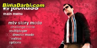 Jackass: The Game | PPSSPP Android | Best Setting For Android #1