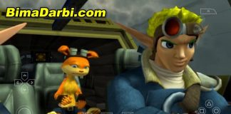 Jak and Daxter: Elf to Itachi no Daibouken | PPSSPP Android | Best Setting For Android #2