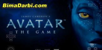 James Cameron's Avatar: The Game | PPSSPP Android | Best Setting For Android #1