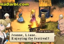 Jeanne d'Arc | PPSSPP Android | Best Setting For Android #2