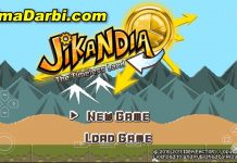 Jikandia: The Timeless Land | PPSSPP Android | Best Setting For Android #1