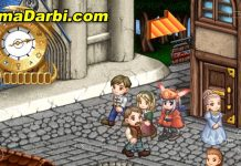 Judie no Atelier: Gramnad no Renkinjutsushi | PPSSPP Android | Best Setting For Android #3