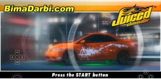 Juiced: Eliminator | PPSSPP Android | Best Setting For Android #1