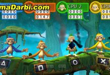 Jungle Party | PPSSPP Android | Best Setting For Android #2