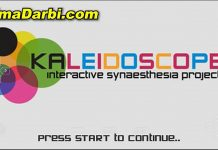 Kaleidoscope | PPSSPP Android | Best Setting For Android #1