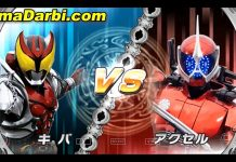 Kamen Rider Chou Climax Heroes | PPSSPP Android | Best Setting For Android #2