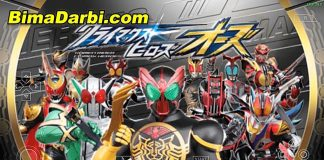 Kamen Rider Climax Heroes OOO   PPSSPP Android   Best Setting For Android #1