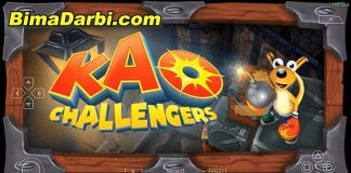 Kao Challengers | PPSSPP Android | Best Setting For Android #1