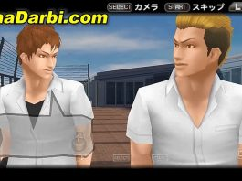 Kenka Banchou Bros: Tokyo Battle Royale | PPSSPP Android | Best Setting For Android #2