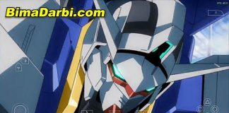 Kidou Senshi Gundam AGE: Universe Accel | PPSSPP Android | Best Setting For Android #2