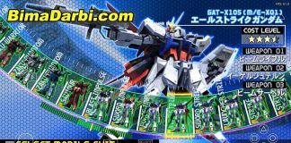 Kidou Senshi Gundam Seed: Rengou vs. ZAFT Portable | PPSSPP Android | Best Setting For Android #1