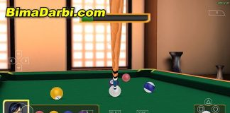 King Of Pool | PPSSPP Android | Best Setting For Android #3