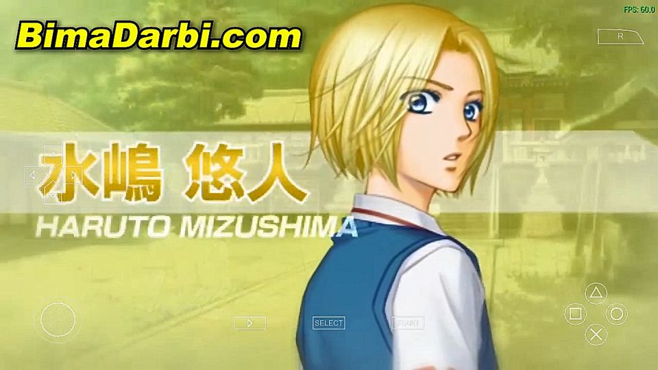 Kiniro no Corda 3: Full Voice Special | PPSSPP Android | Best Setting For Android #2