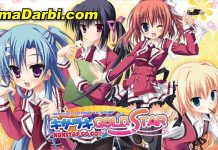 Kisaragi Gold-Star - Nonstop Go Go | PPSSPP Android | Best Setting For Android #1