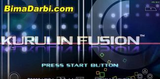 Kurulin Fusion | PPSSPP Android | Best Setting For Android #1