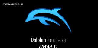 Dolphin Emulator (MMJ)